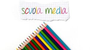scuole medie - immagine